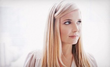 $35 for a Women's Haircut and Blow-Dry at Hair by Courtney Wesson
