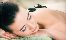 $35 for a 50-Minute Aromatherapy or Hot-Stone Massage (an $80 Val) at Radiance of Life Mini Day Spa