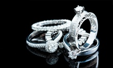 $30 for Ring Cleaning, Refinishing, and Inspection at Four Decades Jewelry