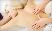 $20 for a 30-Minute Swedish Massage at Touch of Gail