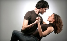$10 for a 1-Hour Beginners Ballroom Class at 7 p.m.  at Dancers Studio