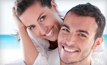 $126 for an Exam, X-Ray & Cleaning at Dental Designers