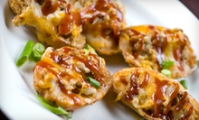 $10 for One Appetizer and One Beer (Up to a $16 Value) at Boardwalk 11