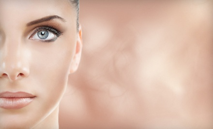 $12 for an Eyebrow and Upper Lip Wax at Waxing by Amie