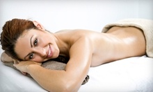 $17 for  Massage on Hydro Massage Table at Active Life Health and Wellness