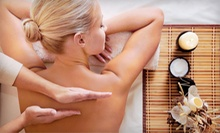 $19 for a Day Spa Pass with Lunch at International Steam Baths