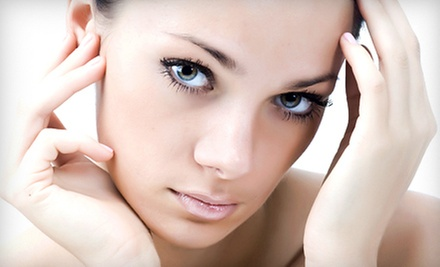 $12 for Eyebrow, Chin & Upper Lip Threading at Eyebrow Envy Threading & Indian Boutique