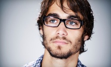 $55 for Eye Exam and $200 Worth of Prescription Eyeglasses at A Visual Affair