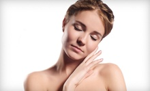 $30 for Norvell Spray Tan at Heavenly Hair Salon & Spa