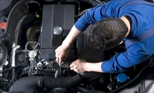 $35 for a Check Engine Light Diagnostic at Frank and Sandy's Family Auto Repair