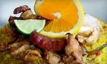 $15 for $20 at Flaco's Cocina