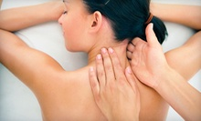 $80 for a 90-Minute Therapeutic Massage at Skin to Soul