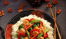$10 for $20 at Tibet Kitchen Bar and Restaurant