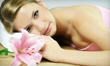 $39 for a Gemstone Therapy Session at Naturopathic Vitality Wellness Center