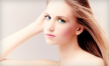 $69 for a Clear Complexion Facial with Lip Treatment at The New You Med Spa