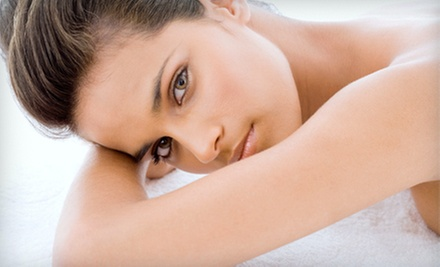 $35 for a 50-Minute Massage at Bedikian Chiropractic Care
