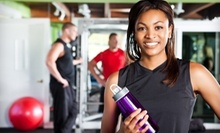 $20 for a Personal Training Session at Ultimate Fitness Phoenix