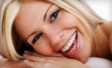 $12 for Fluoride Cavity Prevention Treatment at Cliff Lake Dental Care