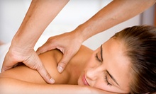$39 for a One-Hour Swedish Massage at Palm Beach Medical