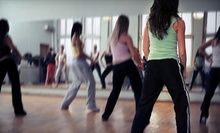 $5 for a 8:30 a.m. Triple Threat -TRX, Tramp, & Strength Class at Cutting Edge Fitness