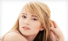 $75 for Haircut with Coloring at Hair by Kathy Motter