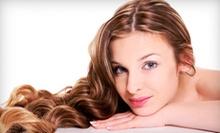 $30 for a 30-Minute Facial at HM Facial & Foot Massage