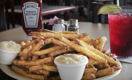 $7 for $10 at Hyde Park Bar and Grill