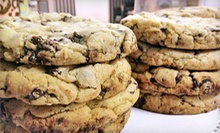 $4 for $8 Worth of Cookies and Cupcakes at City Cakes