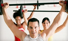 $5 for a Day Pass at Ultra Fitness Center