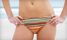 $20 for a 30-Minute Brazilian Waxing Session at Neutra Skin Care