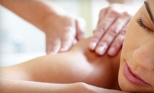 $39 for a One-Hour Signature Neuromuscular Massage at Massage Revolution