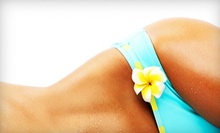 $10 for Mystic Tan at Image Sun St. Peters