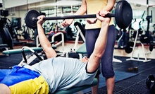 $10 for a One-Hour Personal Training Session at Power Haus Fitness