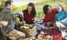 $26 for a Winery Experience for 2 & a $12 Shop Credit at Cobbler Mountain Cellars