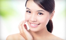 $45 for a Microdermabrasion at NewU Plastic Surgery