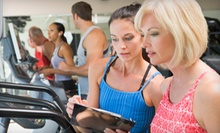 $20 for One 50-Minute Personal-Training Session at Health and Longevity Fitness