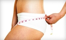 $49 for a Formostar Body Wrap at Sundance Tanning