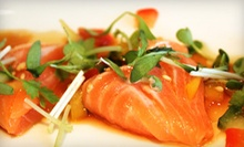 $6 for $9 at iFish Japanese Grill and Sushi Bar