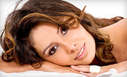 $30 for a 60-Minute European Cleansing Facial at Amber's Beauty & Threading