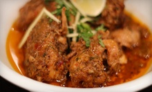 $5 for $10 at Khaja Haleem & Grill