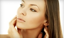 $34 for Lunchtime Facial at Heavenly Images