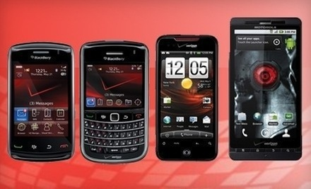 $10 for $20 Worth of Cell Phones and Accessories at Mobile Generation