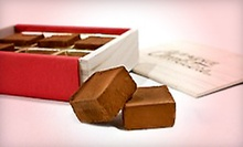 $35 for 2 Boxes of Signature Truffles at 5th Avenue Chocolatiere