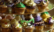 $7 for 6 Gourmet Cupcakes at Sugar Babies CupCakery