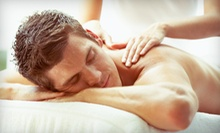 $60 for a 60 Minute Massage at Colorado Injury Care, LLC.
