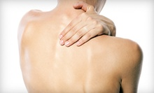 $19 for an Ultrasound Pain Management Treatment at Integrative Health Associates