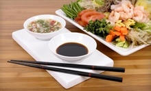 $5 for $10 at Malaya Restaurant