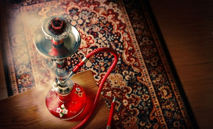 $10 for $20 Worth of Hookah and Drinks at 101 Lounge