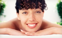 $59 for a Deep Clean Facial and Microdermabrasion at Lulu Spa Salon