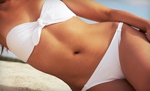 $20 for One Custom Airbrush Spray Tan at Spa In The City
